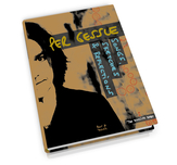 PER GESSLE - SONGS, SKETCHES & REFLECTIONS (BOOK, ENG)
