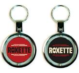 ROXETTE - KEYRING, XXX 2015